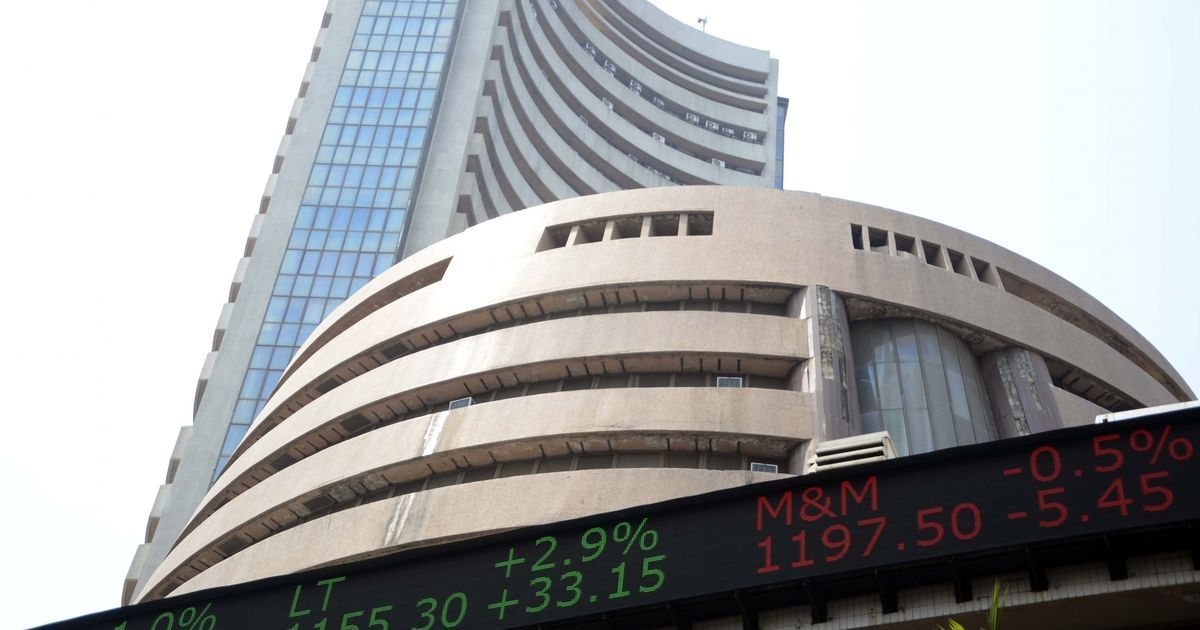 Sensex and Nifty decline, rupee at two-month low after US Fed Reserve retains rate hike projection