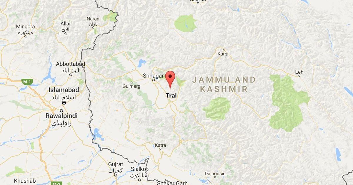 Jammu and Kashmir: 2 killed, 30 injured after grenade blast in Pulwama's Tral
