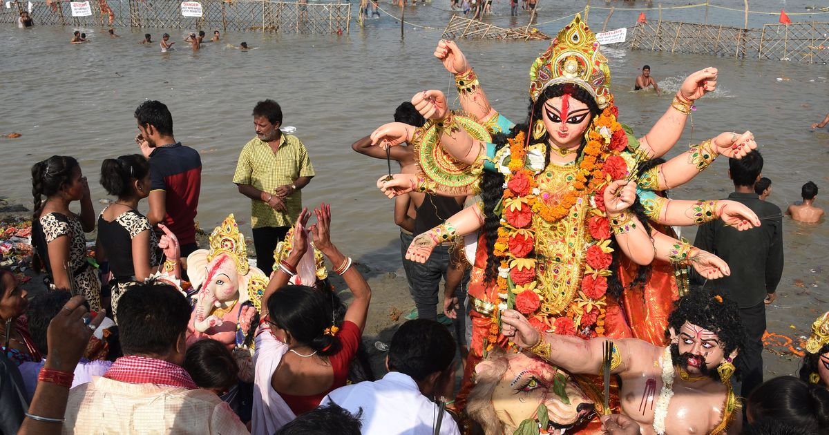 No one can tell me what to do, says Mamata Banerjee after HC revokes her Durga idol immersion orders
