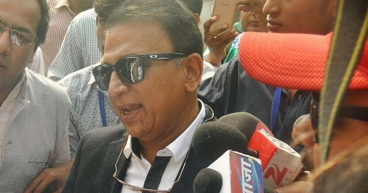 Gavaskar's firm closes player management wing after BCCI raises conflict of interest concerns