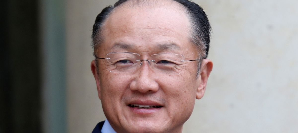 India is growing 'pretty robustly', says World Bank president