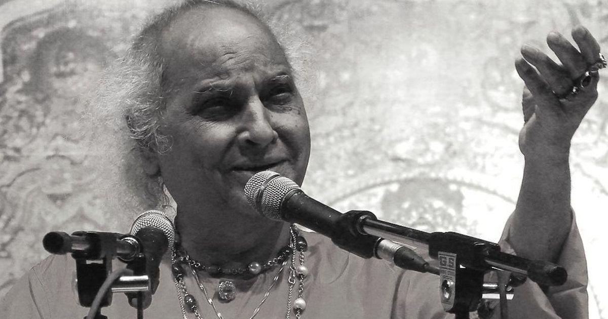 Listen: Renditions of raag Gauri in many-layered Bhairav thaat