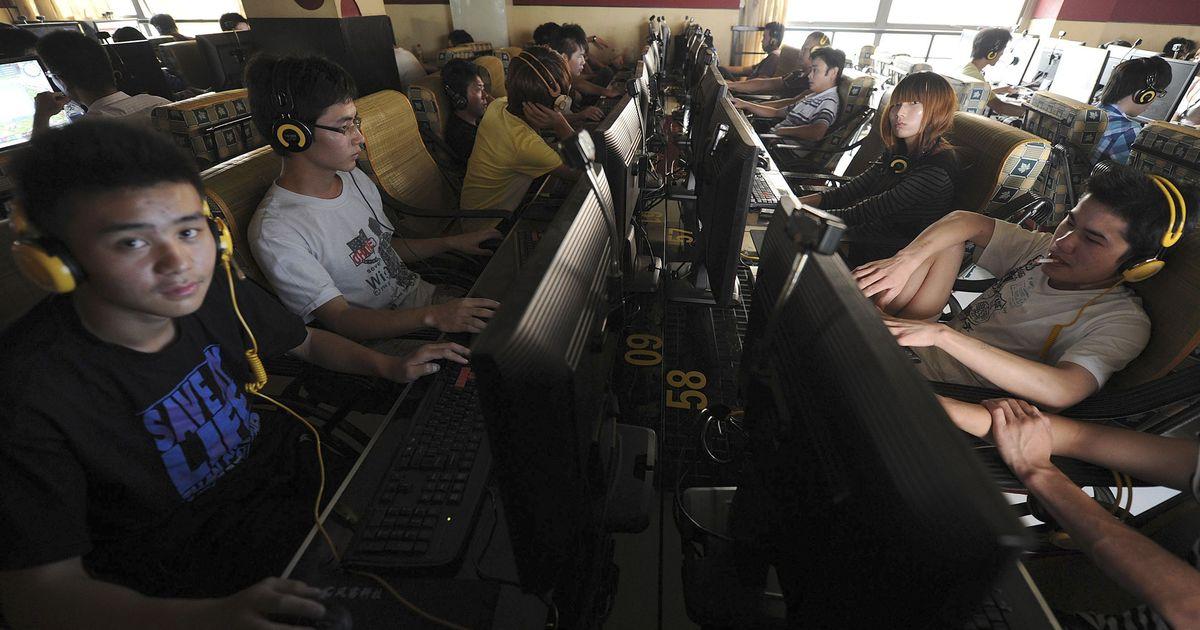 China bans 'Islamophobic terms' from internet, social media