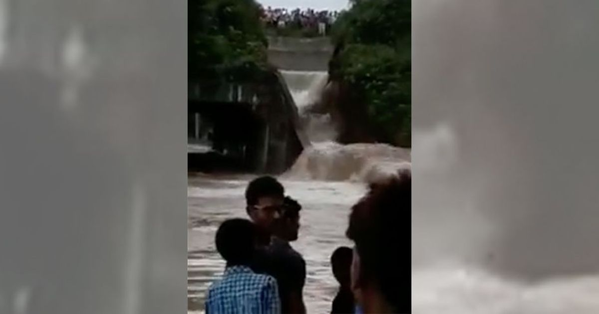 Bihar dam collapse: National Thermal Power Corporation denies design flaw allegations