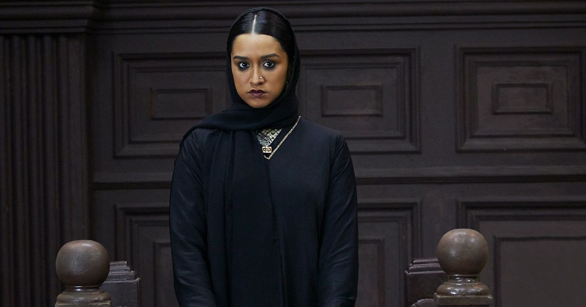 'Haseena Parkar' film review: Gangster Dawood Ibrahim's sister gets the kid gloves treatment