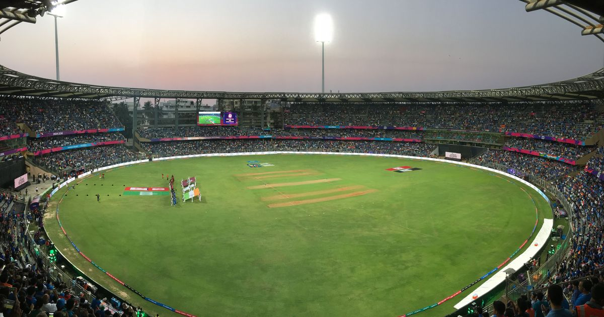 Why renaming the Wankhede Stadium could be a turning point for Indian sports