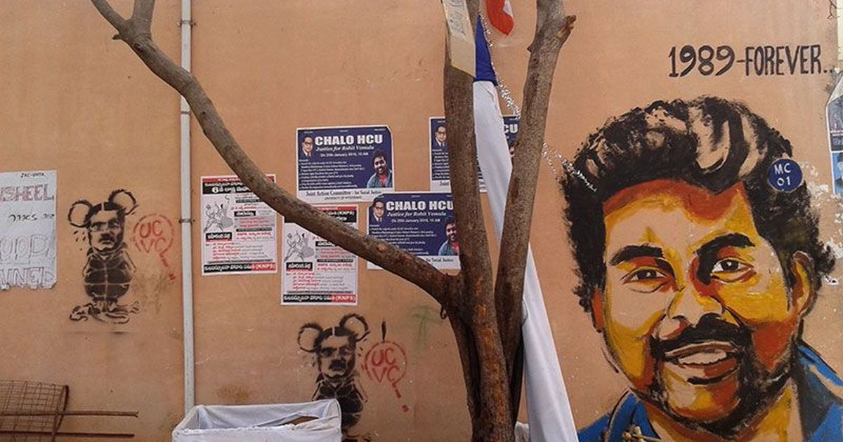 Alliance for Social Justice sweeps students' union election at University of Hyderabad
