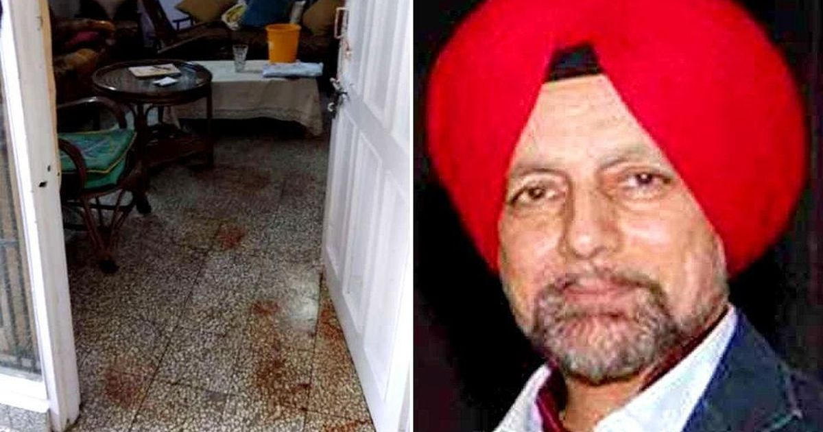 The big news: Journalist KJ Singh and his mother murdered in Mohali, and nine other top stories
