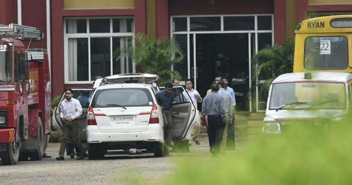 Gurugram school murder: CBI begins investigation, takes three accused into custody