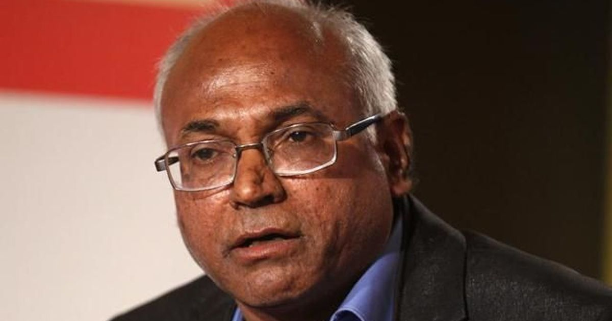 Writer Kancha Ilaiah says his car was attacked with stones in Telangana