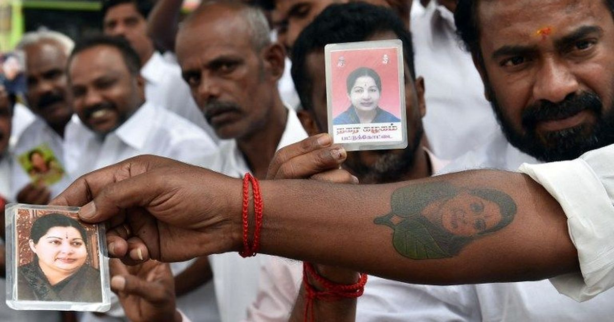 How did political corruption begin in Tamil Nadu? N Ram has some answers