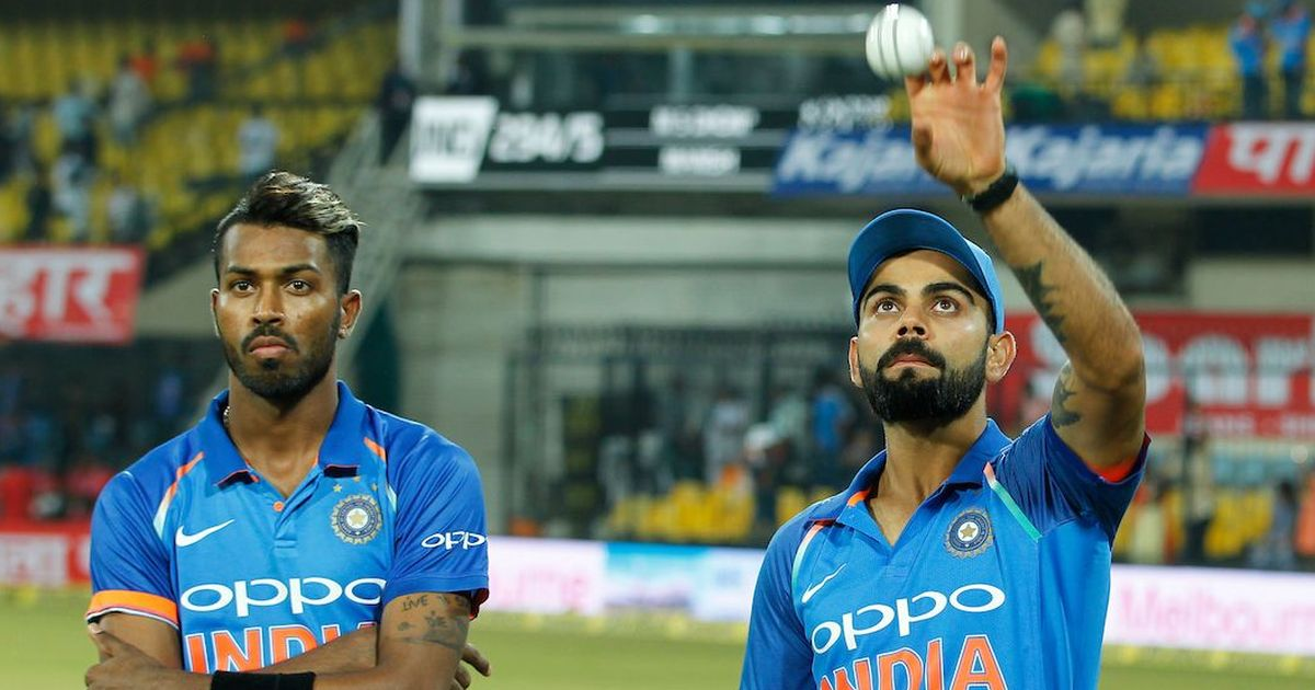 'Hardik Pandya great asset for Indian cricket': Virat Kohli hails 'star' all-rounder