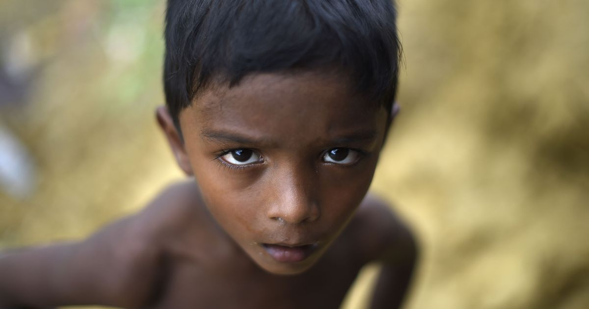 India can't deport Rohingyas just because it hasn't signed Refugee Convention