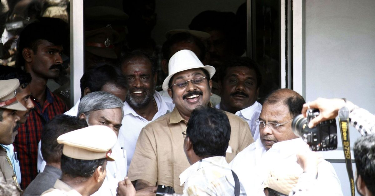 We have a video of Jayalalithaa in hospital, says TTV Dinakaran after calls for probe into her death