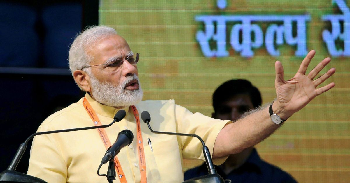 The big news: Modi says free electricity for poor under Saubhagya scheme, and 9 other top stories