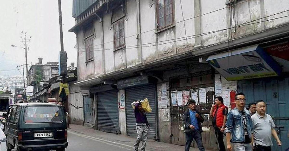 After 104 days, Gorkha Janmukti Morcha calls off strike in Darjeeling