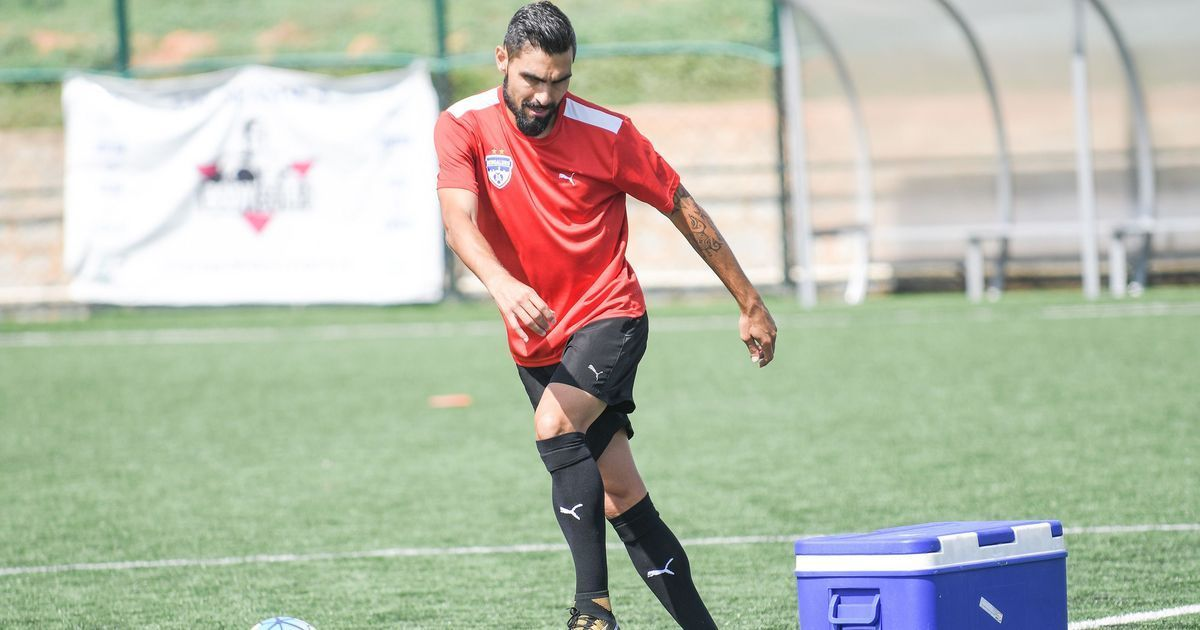 Battle of the beaten finalists: Istiklol and Bengaluru lock horns in the AFC Cup
