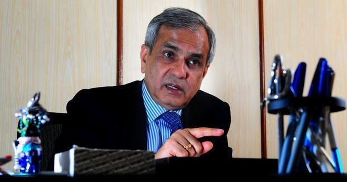 Niti Aayog vice chairman says no harm in relaxing fiscal deficit target to boost economy