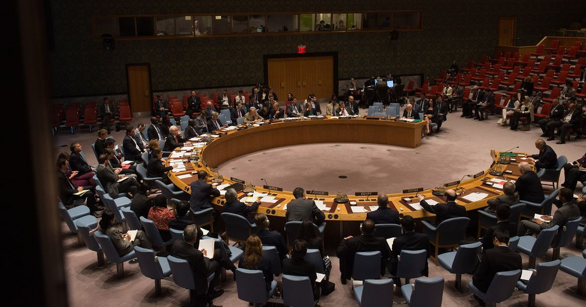 Two US Congressmen introduce resolution to back India as permanent member of UN Security Council