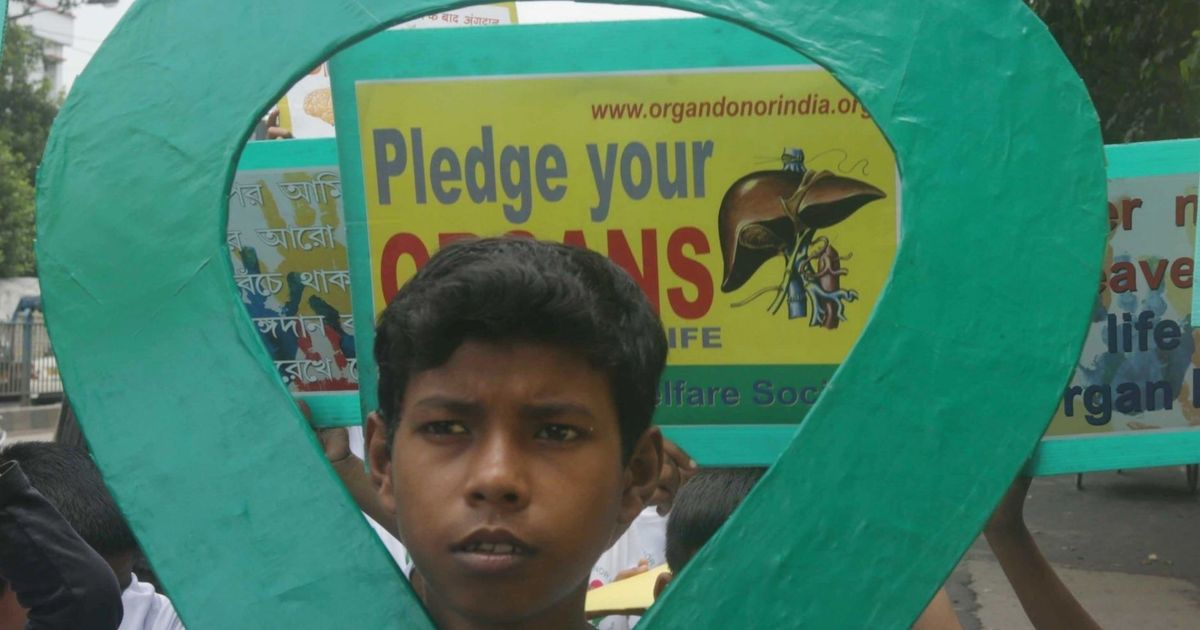 Rewarding families of deceased organ donors is an ethical minefield, especially in India