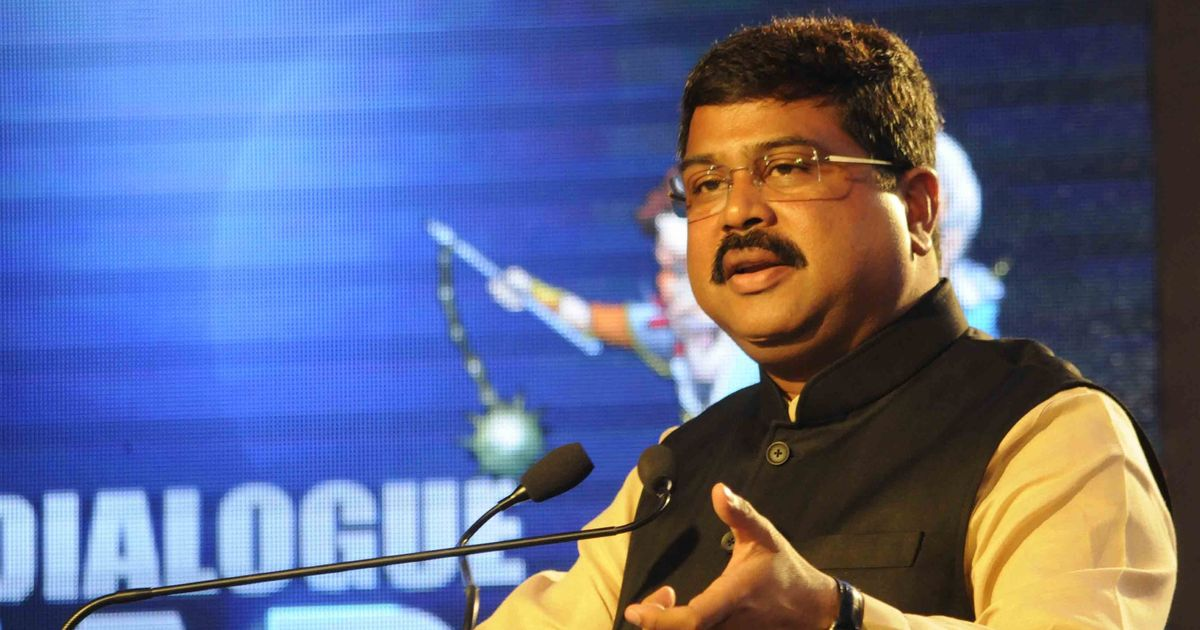 Petrol and diesel will be delivered at your doorstep soon, says Union minister Dharmendra Pradhan