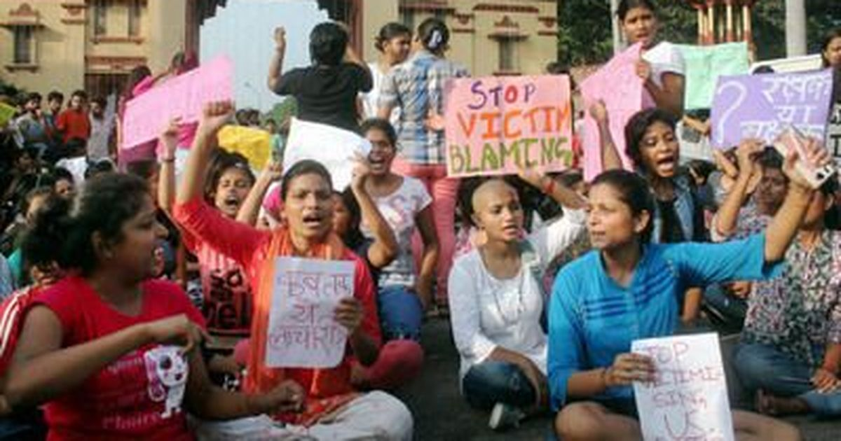At BHU, the silence of teachers reflects an environment of fear, absence of democratic forums