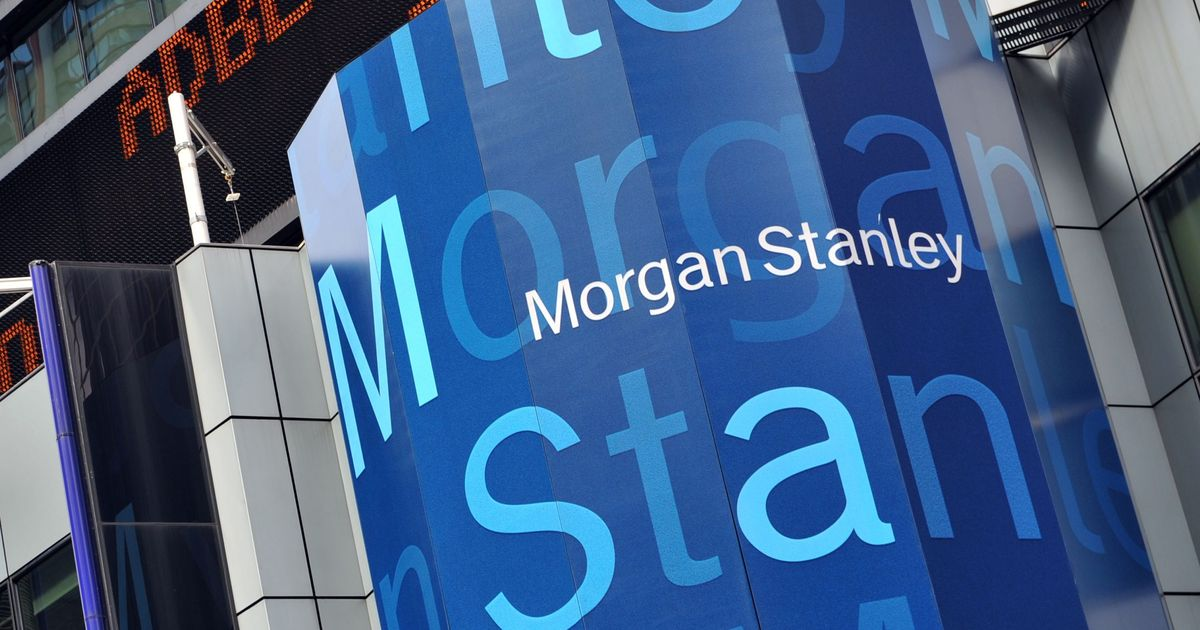 India will become the third-largest economy by 2027: Morgan Stanley report