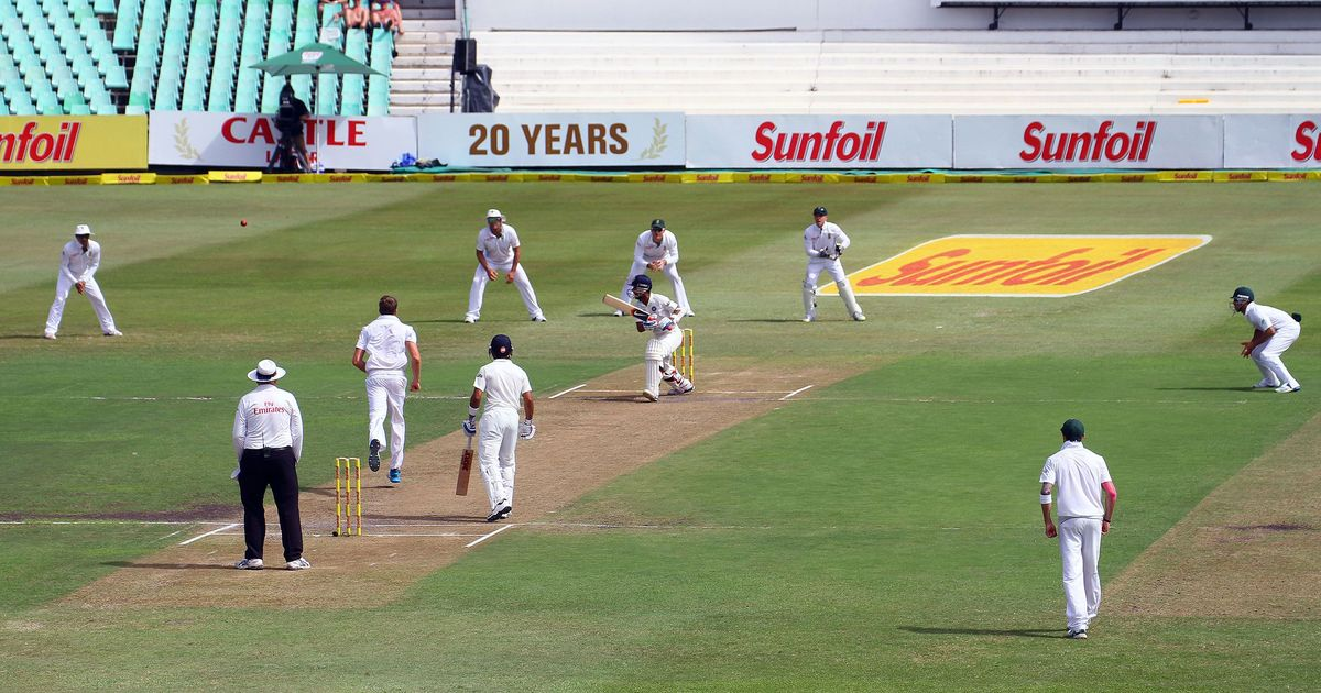 Cape Town, Centurion and Jo'burg to host Tests during India's South Africa tour