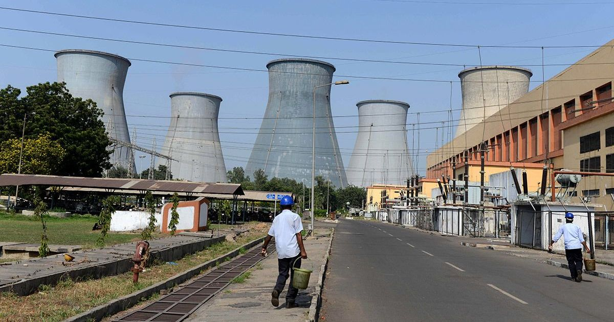 India allows 16 new thermal power plants that violate stricter air pollution standards to come up