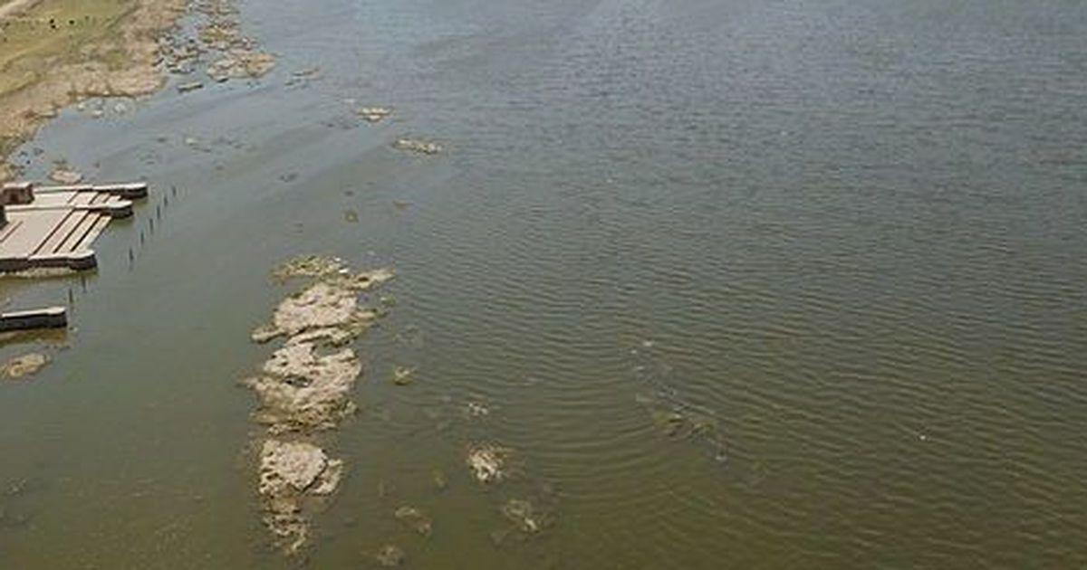 Noida: Officials seal 10 under-construction farmhouses on Yamuna floodplains