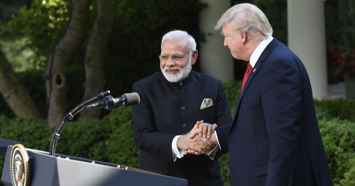 Donald Trump to tour Asia in November, may meet PM Narendra Modi in Philippines