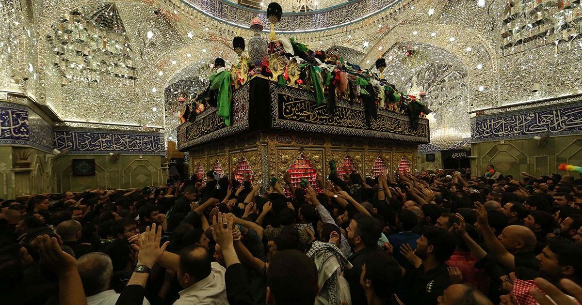 How Karbala has influenced writers and poets in South Asia for centuries