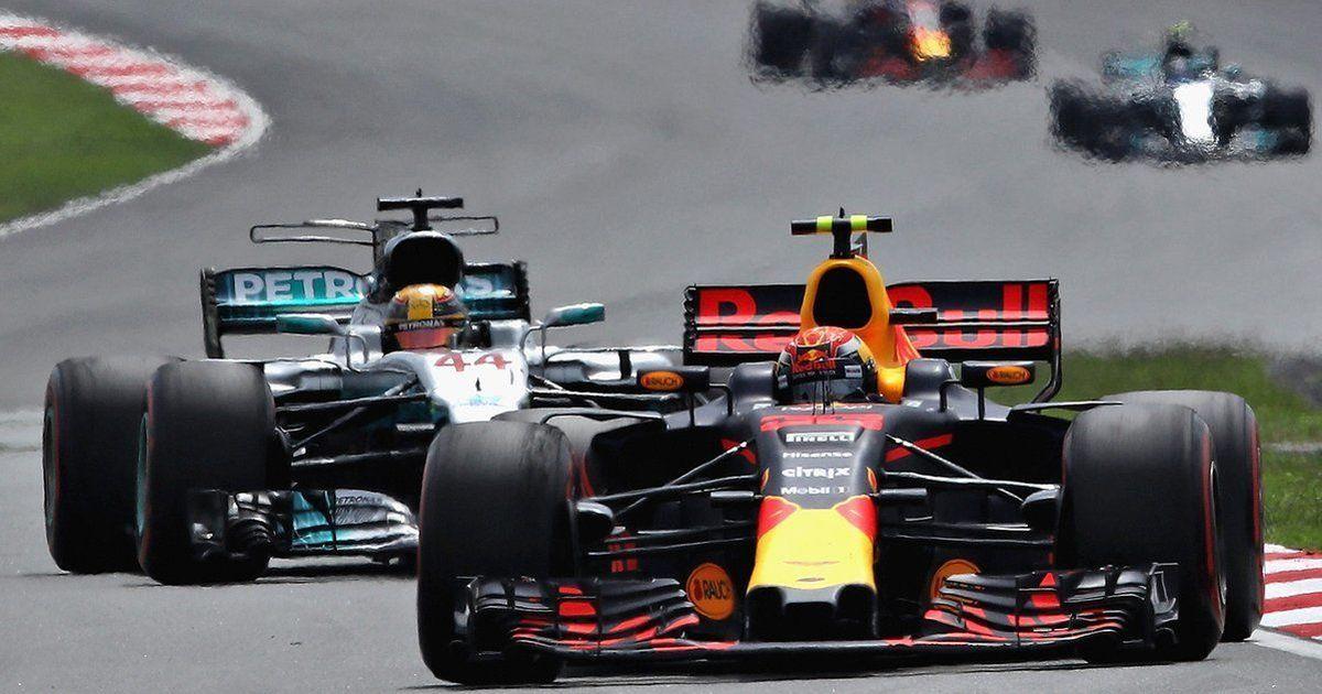 Max Verstappen wins Malaysian Grand Prix, Lewis Hamilton extends lead over Sebastian Vettel