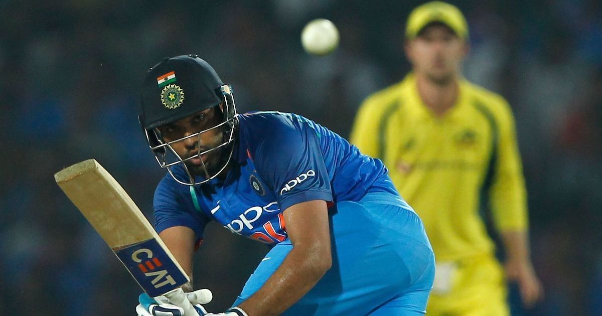 'It is my job to score runs as an opener': Confident Rohit Sharma keen on preserving  form