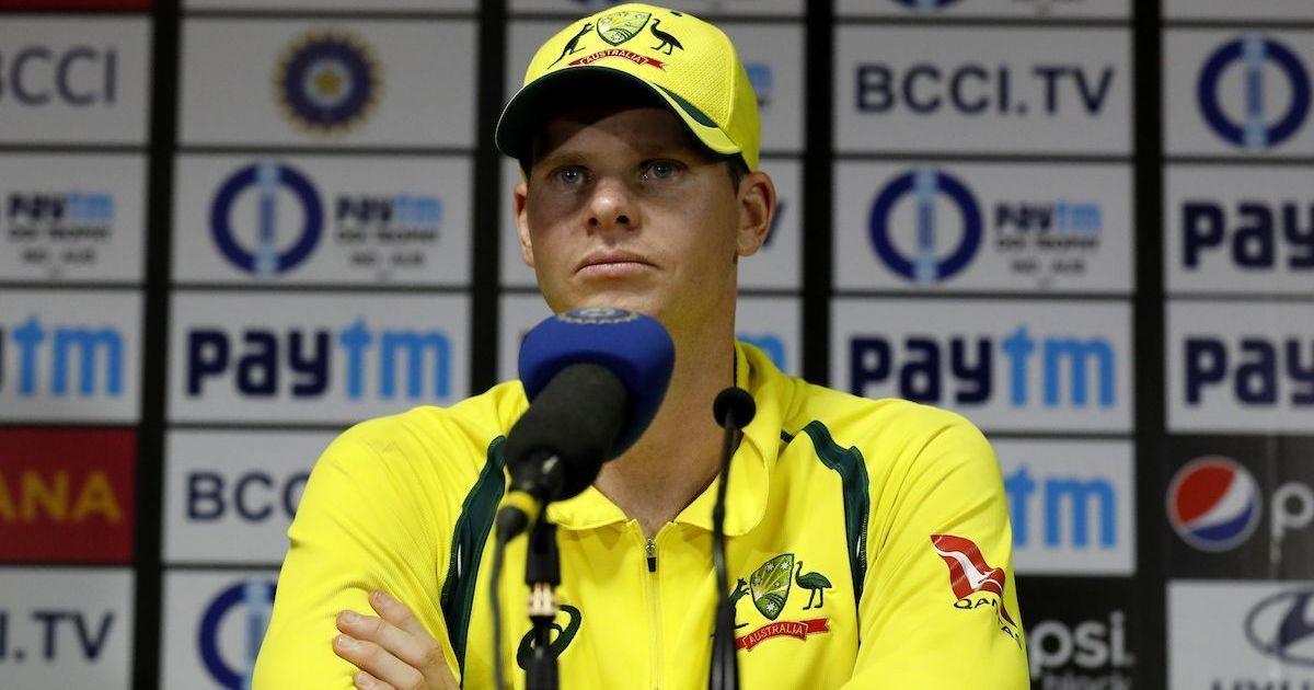 'Poor decision making under pressure': Steve Smith blasts team after ODI series humbling