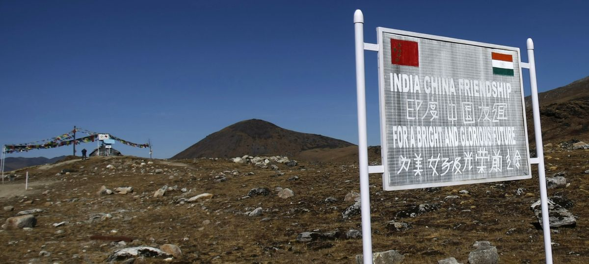 Tibet: China opens highway near Arunachal Pradesh border