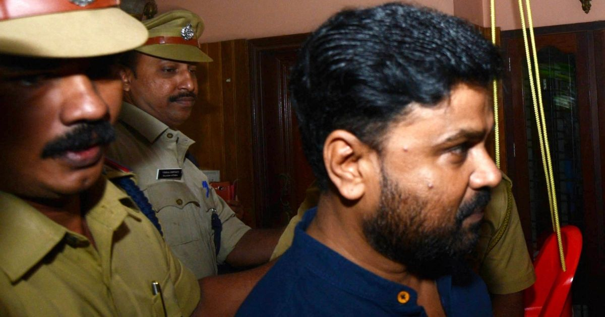 Dileep gets bail in Malayalam actor's abduction and assault case