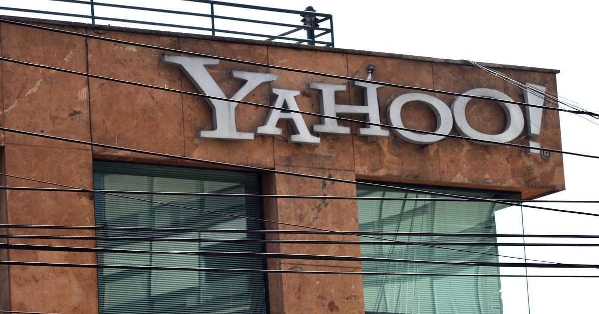 Yahoo says all 300 crore of its accounts were breached in 2013 hacking incident