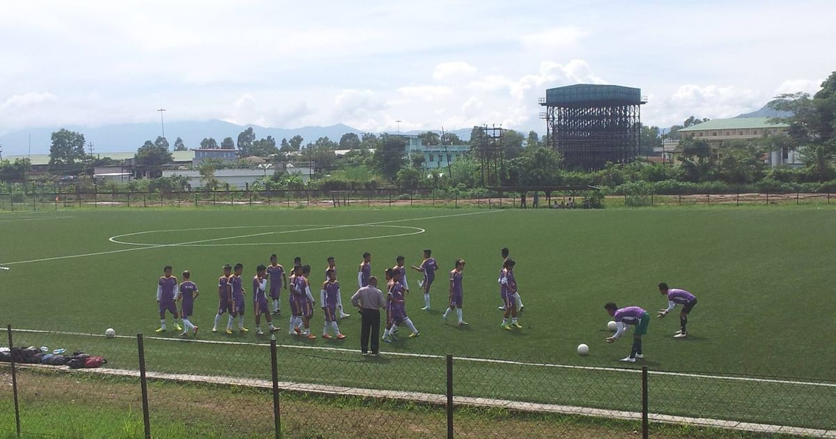 How a small club in Manipur has powered India's Fifa U-17 World Cup dream