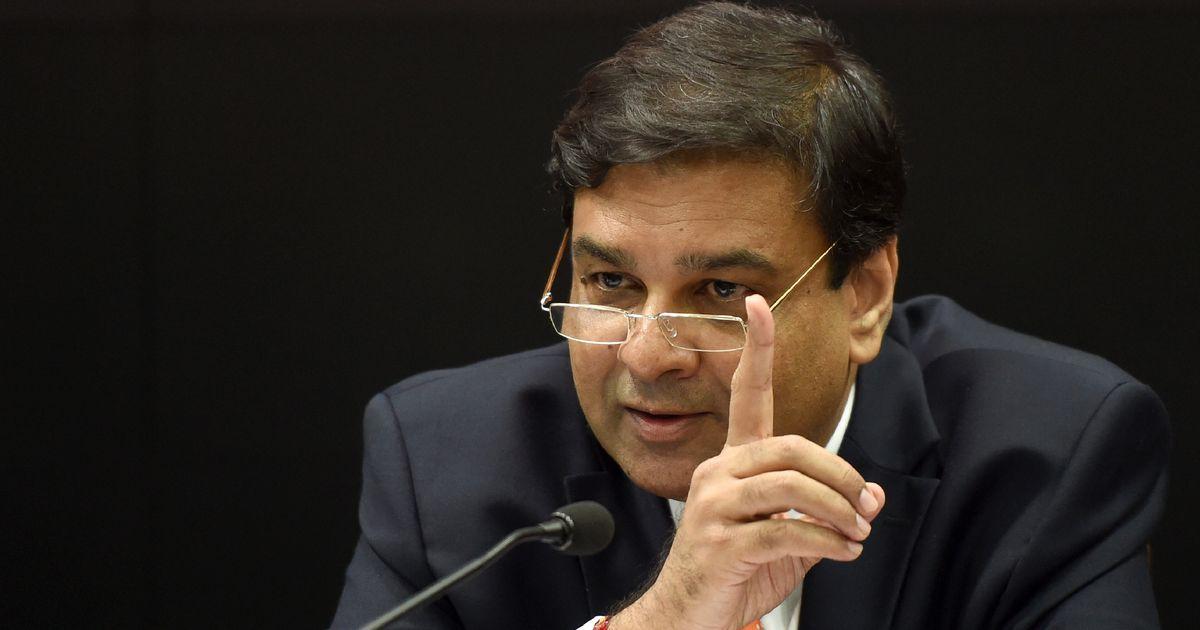 RBI keeps interest rates unchanged, slashes economic growth forecast