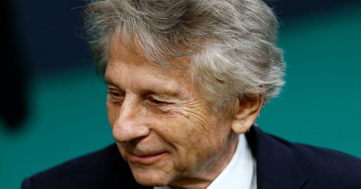 Former German actress accuses director Roman Polanski of rape