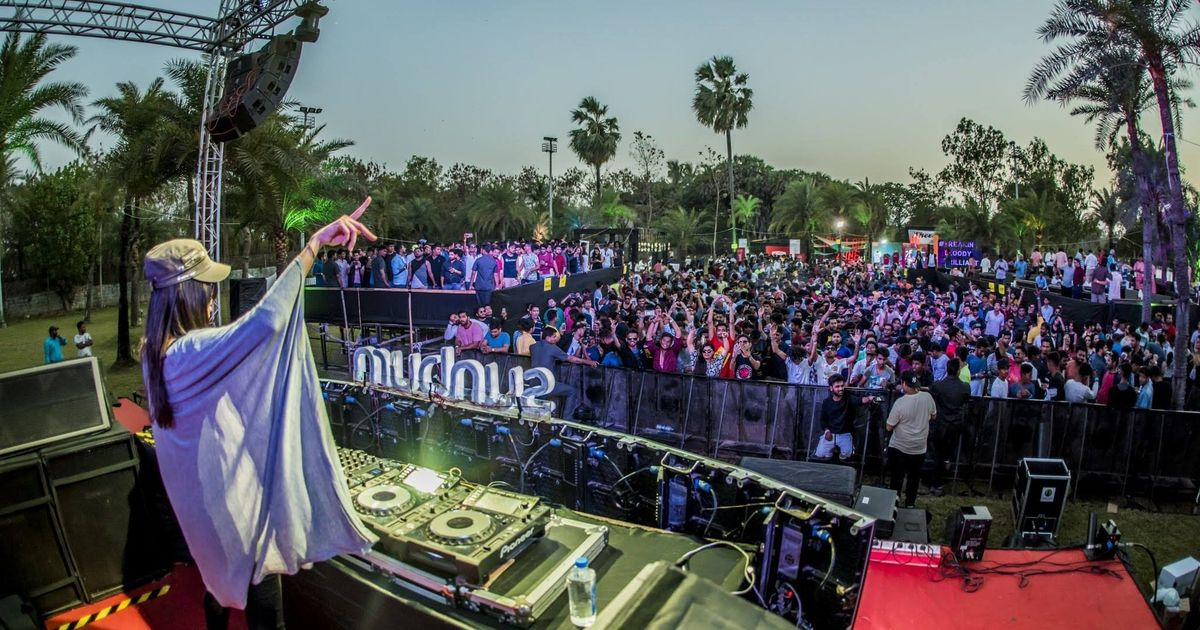 'We don't want this festival here': Why electronic music event Sunburn is facing opposition in Pune