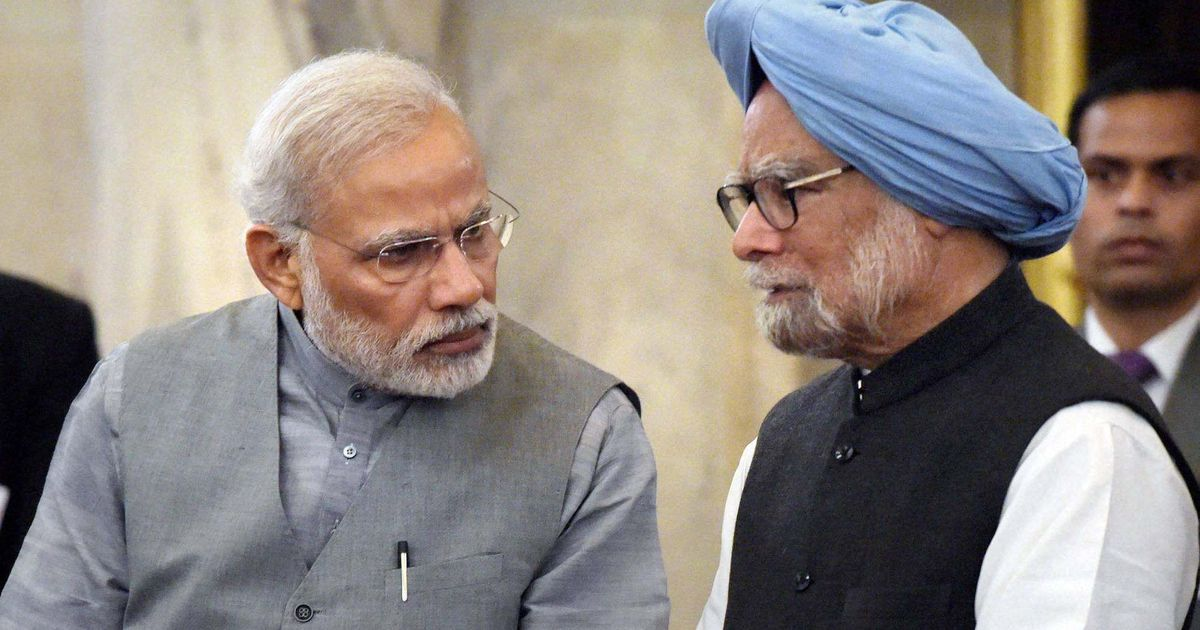 Why the current economic slowdown is worse than the one during Manmohan Singh's second term