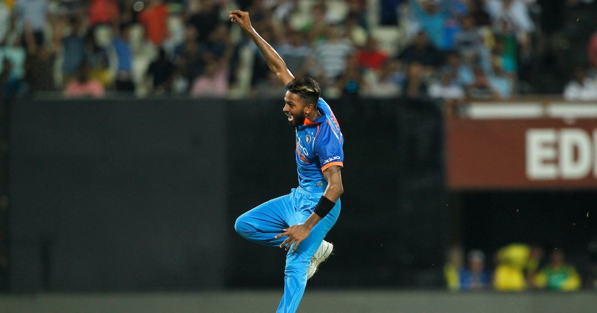 Road to 2019 World Cup: Hardik Pandya, the missing link in India's ODI evolution