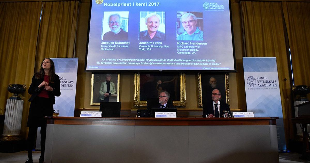 How fair is it for just three people to receive the Nobel Prize in physics?
