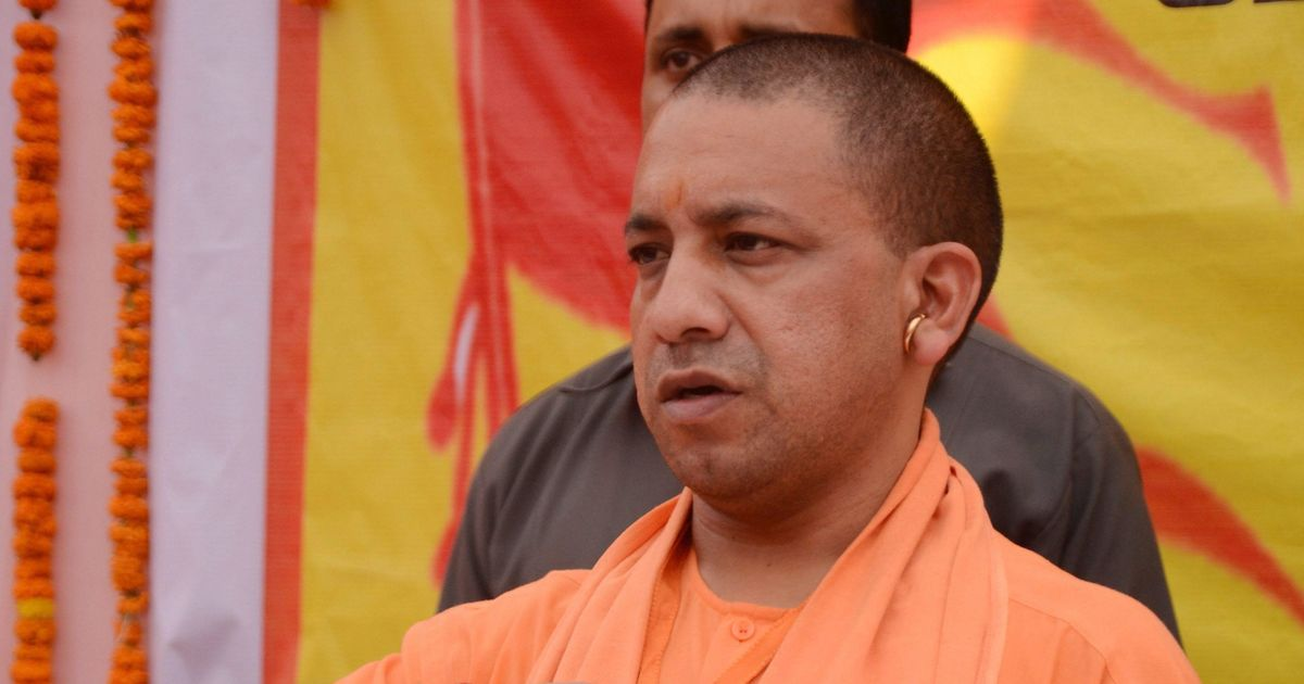 Malegaon blasts accused claims investigators tried to frame Adityanath in 2008 case