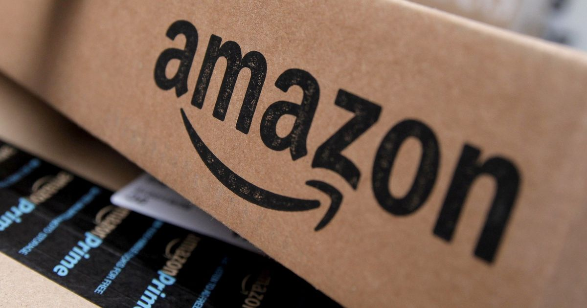 EU orders Amazon to pay nearly €250 million for receiving illegal tax advantages