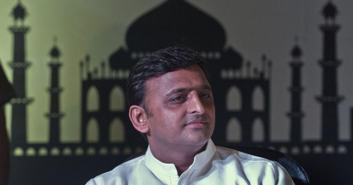 Akhilesh Yadav re-elected as Samajwadi Party national president for five years