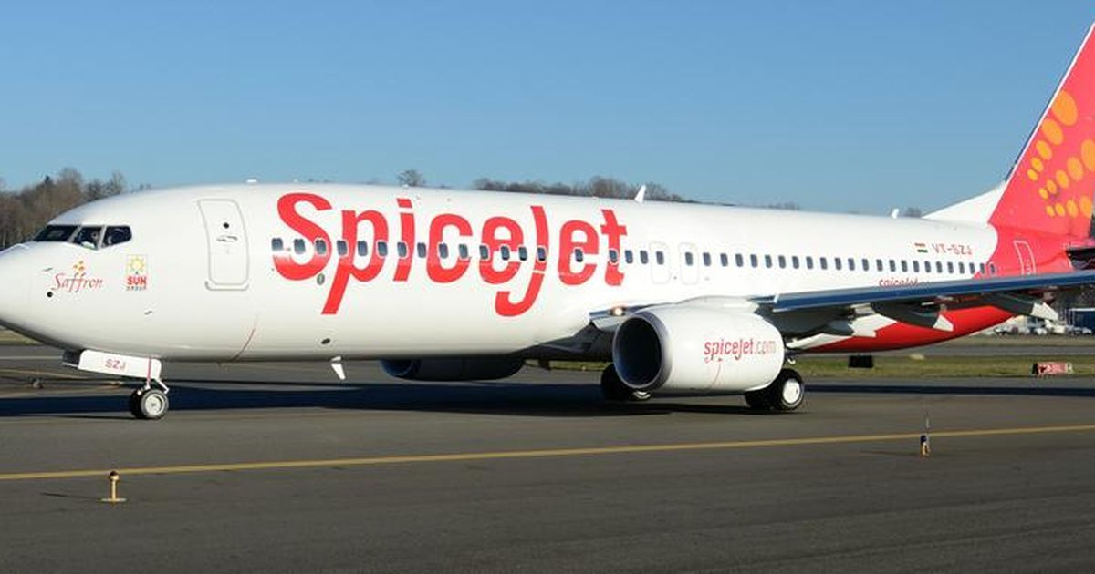 SpiceJet shares rise after it signs deal to buy 100 amphibian planes that can land on water