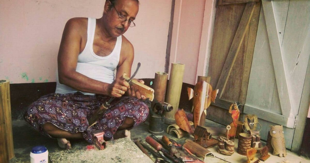 'A skill will die': GST has sounded the death knell for Assam's handicrafts industry, say traders